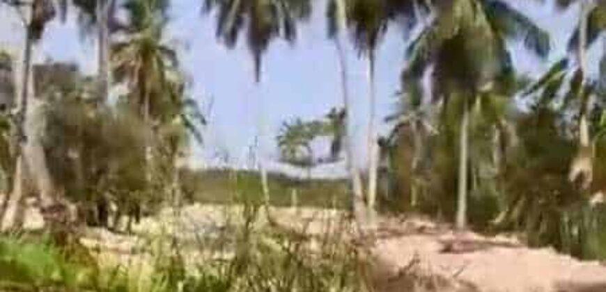 Terreno edificabile in vendita Playa Bonita Las Terrenas