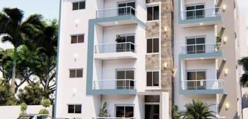 Vendesi appartamenti Bayahibe in costruzione