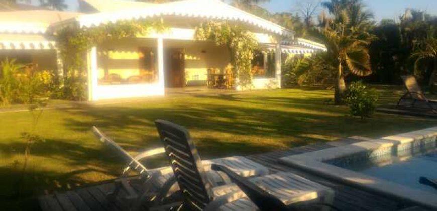 Vendesi villa lusso a Las Terrenas