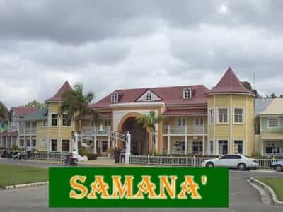 Repubblica Dominicana samanà