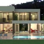 Residence ville di lusso